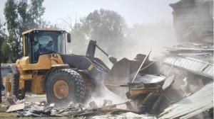 אושר: 3,700 דירות יוקמו בשטח שהיה פעם צריפין